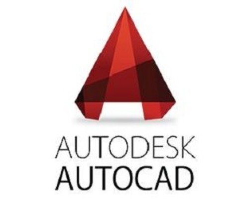 C1RK1-WW1762-L158 AutoCAD - including specialized toolsets AD Commercial New Single-user ELD Annual Subscription (ВелесстройМонтаж) 1 шт.