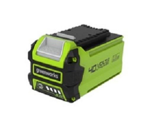 Greenworks Аккумулятор с USB разъемом GreenWorks G40USB2, 40V, 2 А.ч 2939407