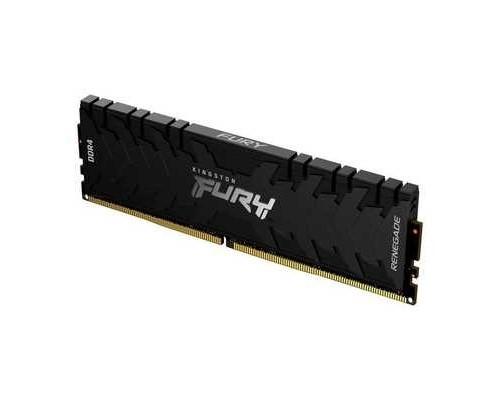 Kingston DDR4 DIMM 8GB KF432C16RB/8 PC4-25600, 3200MHz, CL16