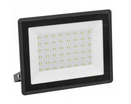 Iek LPDO601-070-40-K02 Прожектор LED СДО 06-70 светодиодный черный IP65 4000К
