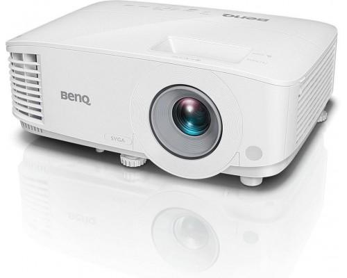 BenQ MX550 (1DLP; XGA (1024х768); 3600 ANSI; лампа; 5 000/10.000/15000 ч (Стд/Эко/Смарт); 20 000:1; Объектив 1,96-2,15; Динамик 2Вт;2.3кг