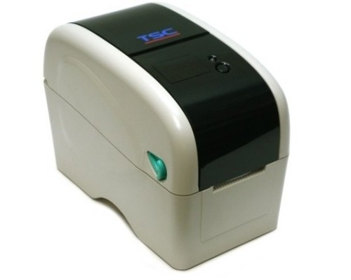 TSC TTP-225 99-040A001-0002 бежевый TT, 203 dpi, 5 ips, слот для MicroSD card, RS-232&USB