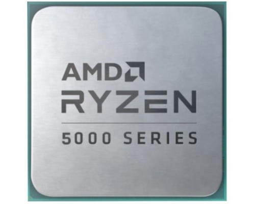 CPU AMD Ryzen 5 5600G BOX