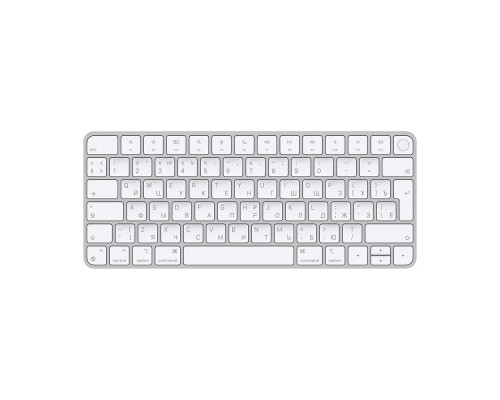 MK293RS/A Apple Magic Keyboard with Touch ID for Mac computers with Apple silicon - Russian