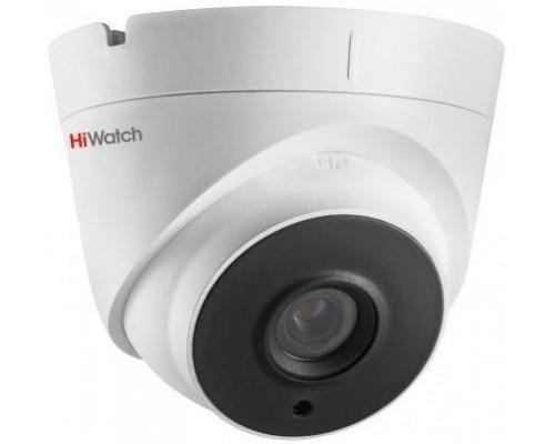 HiWatch DS-I203 (D) (2.8 MM) Видеокамера IP 2.8-2.8мм цветная корп.:белый