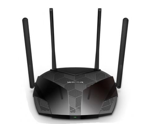 MR1800X AX1800 Двухдиапазонный Wi-Fi 6 роутер