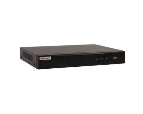 HiWatch DS-N316/2(C) Видеорегистратор