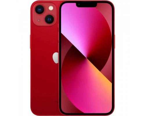 Apple iPhone 13 256GB (PRODUCT)RED MLP63RU/A