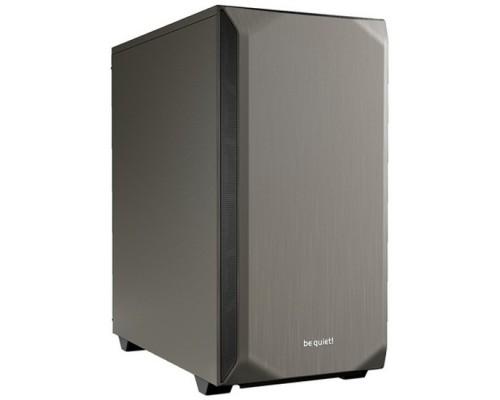 BeQuiet! Pure Base 500 Metallic Gray / ATX / 2x140mm fans inc. / BG036