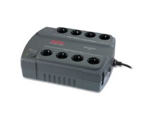 ИБП APC Back-UPS ES 400VA BE400-RS