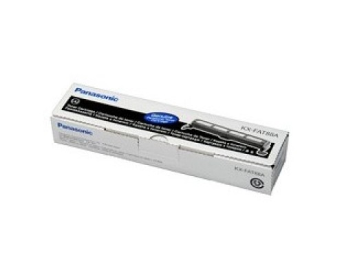 Panasonic KX-FAT88A/E(7) Тонер-картридж KX-FL401/402/403/FL423, FLC411/412/413, (2000стр.)