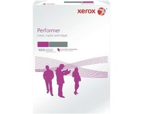XEROX 003R90649 (5 пачек по 500 л.) Бумага A4 PERFORMER 80 г/м2, белизна 146 CIE (отпускается коробками по 5 пачек в коробке) 1/5